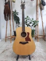 Usado, Violão Taylor 210e Americano + Hard Case comprar usado  Rio de Janeiro