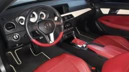 Mercedes C180 Coupe - 2012