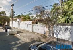 Terreno à venda em Jardim europa, São paulo cod:549578