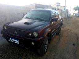 L200 Sport automática - 2005