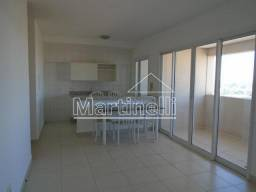 Apartamento à venda com 1 dormitórios em Jardim iraja, Ribeirao preto cod:V29770