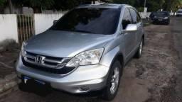 Honda CR-V 4WD 2010 - 2010