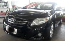 Corolla xei 2.0 automatico completo - 2011