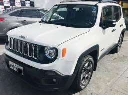 Jeep Renegade Sport 1.8 câmbio manual 42 mil km