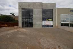Galpão/depósito/armazém para alugar em Jd. novo horizonte, Maringa cod:L1304