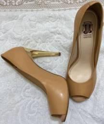 VENDO - Sapato Salto alto (Marca Loucos e Santos)