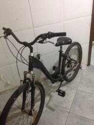 Vendo Bicicleta com marchas