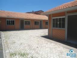 3 Casas + 2 Portas Comerciais em Irati (Aceito Permuta)