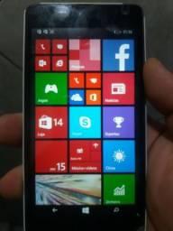 Vendo esse Nokia lumia por 160