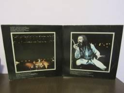 Jethro Tull LP - Bursting Out