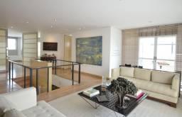 Apartamento à venda com 3 dormitórios em Itaim bibi, São paulo cod:12318