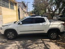 Fiat toro freedom com gnv - 2019