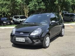Ford ka 1.0 completo - ar todo original - 2012