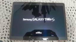 Galaxy TAB S - Tela 2k super Amoled + Teclado Bluetooth