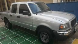 Ranger 2008/2009 - 2009