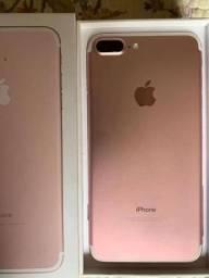 Iphone 7 plus novissimo