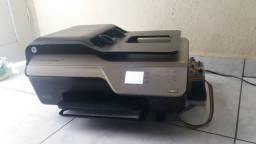 Impressora HP 4615 c/bulk novo