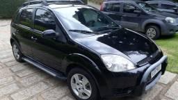 Fiesta 1.6 Trail ano 2006, rs 15.900 completo, super novo - 2006