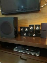 Home theater 1000Wats