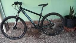 Bicicleta boa venzo