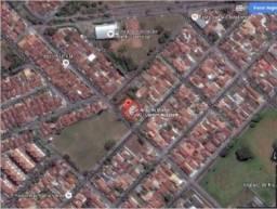 2 casas no Jardim Nazareth - alugadas por 1220 - corredor comercial unesp represa centro