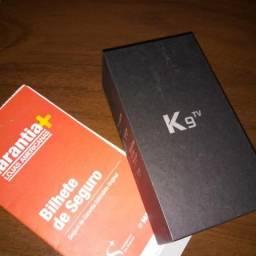 K9 novo