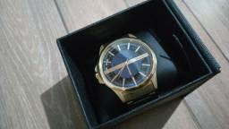 Relógio lince novinho na caixa