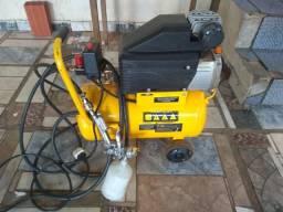 Compressor de ar 500,00