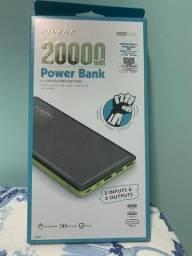 Carregador portátil original 20.000mAh