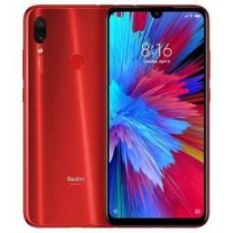 Xiaomi Redmi 7 32Gb Global Lacrado Nota F Garantia - 12x Cartão Entrega Imediata