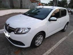 Renault Sandero 2015 Particular Completo Único dono IPVA pago - 2015