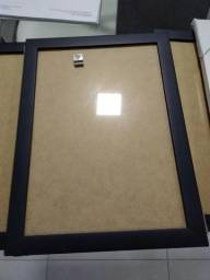 Quadro A4 c/vidro