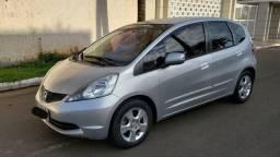 Honda Fit LX 1.4 Automático - 2011