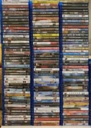 Coleção 167 filmes bluray