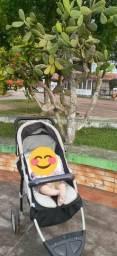 Carro de bebê