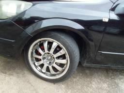 Troco rodas 17 por outro modelo