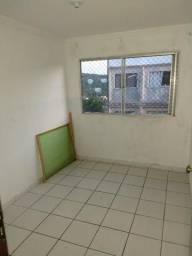 Aluga-se apartamento 2/4 em Ilha de São João