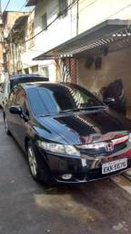 Vendo Honda Civic - 2010