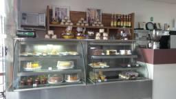 Cafeteria e lanches