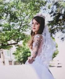Vestidos de noiva/pré wendding
