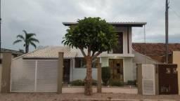 Casa/Sobrado em Porto Belo *Mobiliado* com 02 quartos e excelente localização