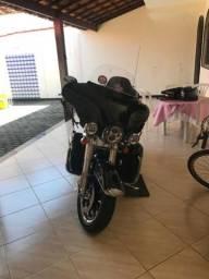 Harley-davidson Electra Glide Ultra Limited 2017 - 2017