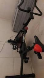 Bicicleta para exercícios