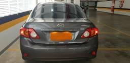 Corolla 2009/2010 Repasse - Excelente oportunidade - 2009