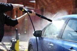 Lavador de autos c/ experiência