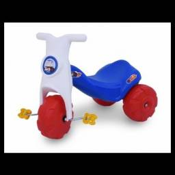 Triciclo New Turbo