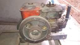 Motor yamar b10