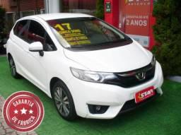 Honda Fit 1.5 EX 2017 único dono Starveículos - 2017