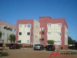 Apartamento em Neópolis excelente andar, com 2/4, 55m²