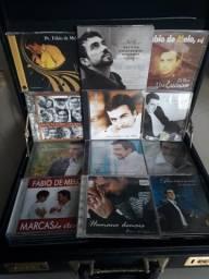 CD's Pe. Fábio de Melo